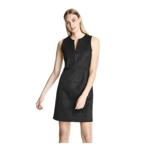 09ec7befaf476 Joe Fresh faux Suede dress